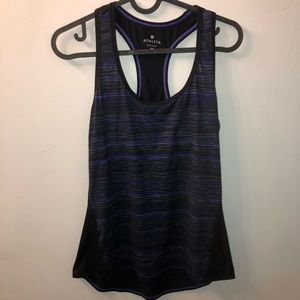 Athleta RACERBACK Tank Top M